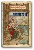 "GEOMETRIA - 1933 - 3ª E 4ª Classe - Colecção Escolar "" Progredior "" - Portugal - 4 Scans - Bücher, Zeitschriften, Comics"