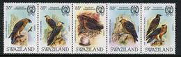 1983 - SWAZILAND - Catg.. Mi. 424/428 - NH - (AD85348.SI50.26) - Swaziland (1968-...)