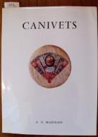 LIVRE CANIVETS DE LA COLLECTION GABRIEL MAGNIEN - EXEMPLAIRE N° 370 - LYON - Altri