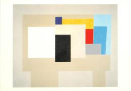 Ben Nicholson, Art Painting Postcard Unposted - Paintings