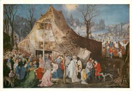 Jan Brueghel, Art Painting Postcard Unposted - Pittura & Quadri