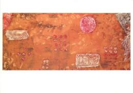 Paul Klee, Still Life, Art Painting Postcard Unposted - Peintures & Tableaux