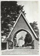 """KWAREMONT - Home """"St. Franciscus Xaverius"""" Rustoord Voor Bejaarden - Zicht Op De Kerk - Kluisbergen"""