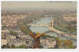 A SAISIR !!!! PARIS. Panorama Pris Du Trocadéro - Arrondissement: 16