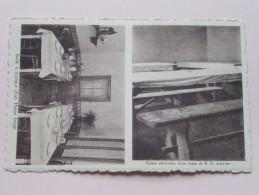 Salle à Manger D'un Home Belge  - Anno 19?? Tél 134.81 HUY ( Details Zie Foto´s ) ! - Santé