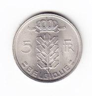 COINS BELGIUM MORIN CAT N° 521 SUP++    1948 .     (B34) - 1945-1951: Régence