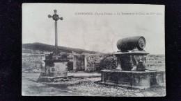 CPA D63 CombrondeTonneau - Combronde