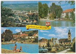 Hartberg: VAUXHALL VICTOR - Schwimmbad/Piscine  - (Steiermark, Austria) - Toerisme