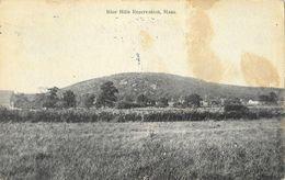 Milton MA - Blue Hills Reservation, Mass - Etats-Unis