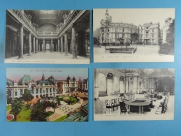 75 Cartes Postales De Monaco (toutes Scannées) - 100 - 499 Postcards