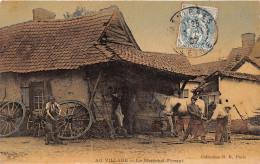 ¤¤  -  Au Village  -  Le Maréchal-Ferrant   -  Métier , Campagne , Agriculture   -  ¤¤ - Métiers