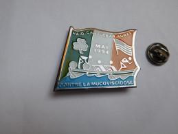 Big Pin's , Aviron , Raid Castlebar - Auray , Contre La Mucoviscidose , Irlande - Morbihan - Roeisport