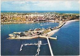 29. Gf. CAMARET. Le Port Et Le Sillon. 1152 - Camaret-sur-Mer