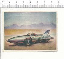 Chromo Cigarettes Virginia / Firebird / Auto Voiture De Sport Automobile / IM 01-race-car-3 - Cigarrillos