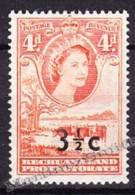Bechuanaland  1960 Yvert 112b, 75th Anniversary Of Protectorate - MNH - Bechuanaland (...-1966)
