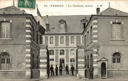EVREUX LA CASERNE AMEY - Evreux