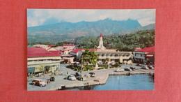 > Oceania > Tahiti Papeete Ref 2423 - Tahiti