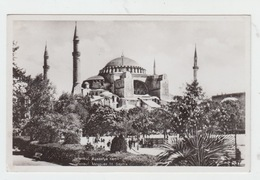 ISTANBUL / AYASOFYA CAMIL - Turchia