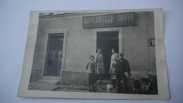 LEUGLAY   AU PLANTEUR  CAIFFA - Autres Communes