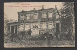 DF / 81 TARN / SAINT-AMANS-DE-VALTORET / LE CHÂTEAU DE M. LE MARQUIS DE LACAZE / CIRCULÉE EN 1903 - France