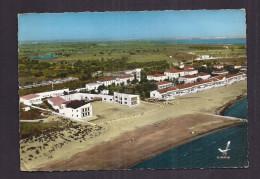 CPSM 30 - LE GRAU-DU-ROI - Le Centre - TB PLAN CENTRE De SANTE - Le Grau-du-Roi