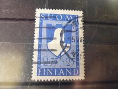 FINLANDE YVERT N° 230