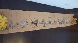 Asiatique,rouleau Papier,decoration - Papier Chinois
