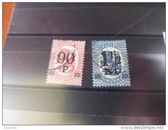 FINLANDE YVERT N° 97.98