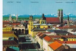 München, Odeonsplatz - Muenchen