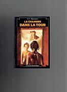 LA CHAMBRE DANS LA TOUR 1978 PAR E.F. BENSON COLLECTION LE MASQUE FANTASTIQUE NUMERO 7 - Fantastici
