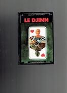 LE DJINN 1979 PAR GRAHAM MASTERTON COLLECTION LE MASQUE FANTASTIQUE NUMERO 15 - Fantastici