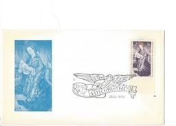 15919 - Christkindl Cover 25.12.1975 - Noël