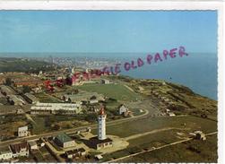 76 - LE HAVRE - SAINT ADRESSE - LE CAP DE LA HEVE- LE PHARE -ECOLE MARINE MARCHANDE - - Le Havre