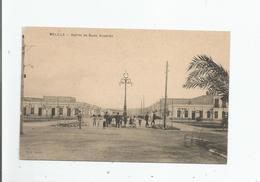 MELILLA BARRIO DE BUEN ACUERDO - Melilla