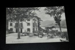 28- Un Saluto Da Sorengo, Pension-Restaurant COLLINE D'OR, Sorengo Près Lugano / Animiert / Animato - TI Ticino