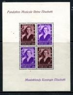Belgique COB BF 7 ** - Blocs 1924-1960