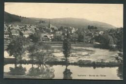 VALLORBE - BORDS DE L'ORBE - VD Vaud