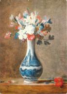 Jean-Baptiste Chardin, Art Painting Postcard Unposted - Peintures & Tableaux