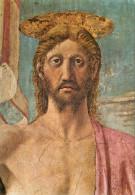 Piero Della Francesca, Art Painting Postcard Unposted - Peintures & Tableaux