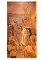 William Hole, Queensferry, Art Painting Postcard Unposted - Malerei & Gemälde