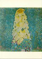 Gustav Klimt, Art Painting Postcard Unposted - Malerei & Gemälde