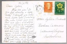 Nederland, 1892, For Wijlre - Periode 1891-1948 (Wilhelmina)