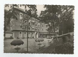 04 - Basses Alpes - Digne Les Bains Hotel Des Thermes De La Route Napoléon Ed Photo Mollaret Grenoble - Digne