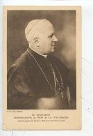 Monseigneur De La Villerabel Archevêque De Rouen (76) Primat De Normandie - Christianisme