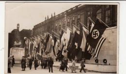 Drittes Reich -Olympiade - Weltkrieg 1939-45