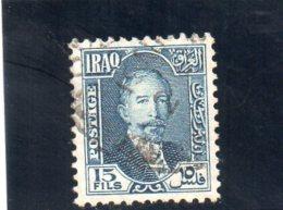 IRAQ 1932 O - Iraq