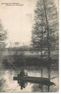 87    Limoges       Environs Pecheurs Sur La Briance - Limoges
