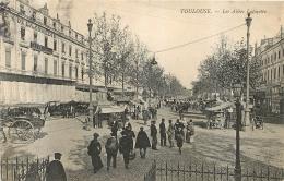 TOULOUSE LES ALLEES LAFAYETTE - Toulouse