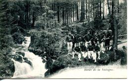 N°33169 -cpa Bords De La Vologne- - Regiments