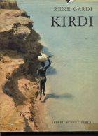 Kirdi - Alte Bücher